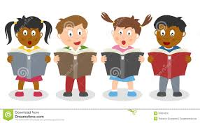 kids reading a book royalty free stock image image 25901676