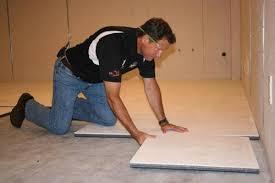 Basement Floor Insulation Thermaldry Insulated Floor Decking Basement Subfloor System
