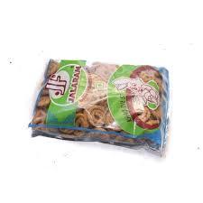 soya chakli special namkeens manufacturer baked soya chakli at rs 140 kilogram bake kiya hua snack