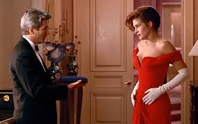 pretty woman earrings pretty woman 1990 peliculas inolvidables happy