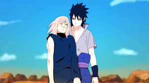 sasuke and sakura sasuke animation