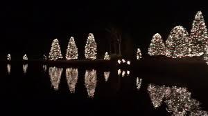 mcadenville christmas lights 2017 macadenville christmas town of usa 2016 youtube