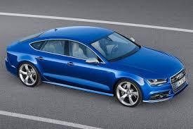 blue audi s7 2017 audi s7 prestige quattro blue book value what s my car worth