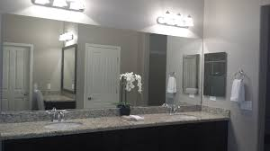 Pictures Of Master Bathrooms Before And After Customer Bathroom In Las Vegas Frame My Mirror