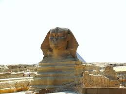 sphinx water erosion hypothesis wikipedia