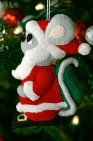 974 best felt christmas images on pinterest felt christmas