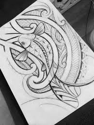 maori inspired tattoo designs and tribal tattoos images december 2015