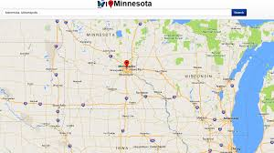 Rochester Mn Map Minnesota Map Android Apps On Google Play
