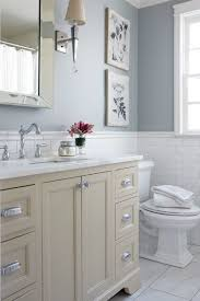 White And Blue Tiles In Bathroom Best 25 Cream Bathroom Ideas On Pinterest Cream Bathroom