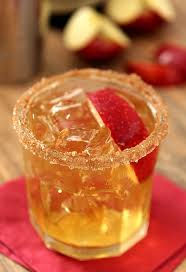 apple cider margarita creative culinary