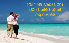 the best cheap and summer vacations