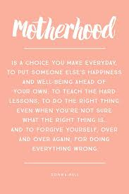 quote happiness only real when shared 5 inspirational quotes for mother u0027s day happiness choices and