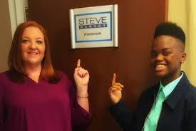 steve harvey perfect hair collection steve harvey you re no role model for my kids