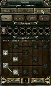 dungeon siege ii dungeon siege heaven dungeon siege ii skills
