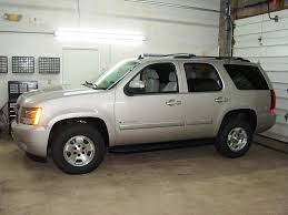 2007 Chevy Tahoe Ltz Interior 2007 2014 Chevrolet Tahoe U0026 Suburban And Gmc Yukon U0026 Yukon Xl
