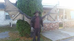 jeepers creepers costume jeepers creepers costume mask and hat