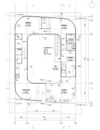 housing blueprints floor plans 23 best architecture blueprints floor plans models images on