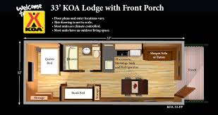 amazing little cabin plans 5 koa cabin floor plan jpg house plans