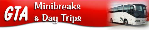 coach tours weekend breaks day trips and excursions from gta