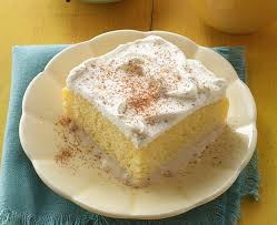 tres leches cake daisy brand