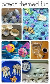 preschool floor plans 30 fantastic activities for a preschool ocean theme