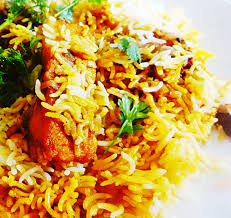 biryani cuisine mahi biriyani fish biryani recipe indian