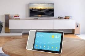 Seeking Companion Seeking The Ideal Home Companion New Lenovo Smart Display Has