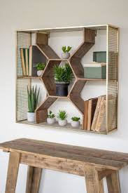Diy Honeycomb Shelves by Best Ideas About Honeycomb Shelves 2017 And Diy Bedroom Wall