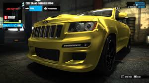 jeep grand customization the crew jeep grand spec customizing racing and