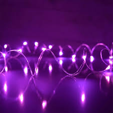 led fairy string lights pink led micro dew drop string lights
