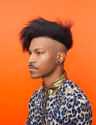 swag hair cut 100 afro hairstyles for men the taper fade haircut types of