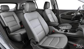 gmc terrain back seat groupe simpson new 2018 gmc terrain slt diesel for sale in gaspé
