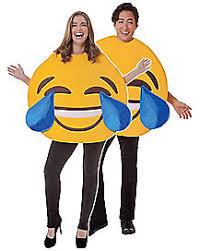 emoji costume rolling emoji costume spirithalloween