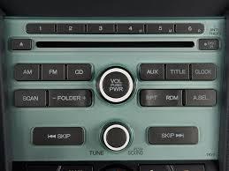 honda pilot audio system 2009 honda pilot radio interior photo automotive com