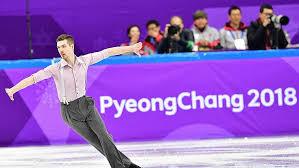 Figure Skating Memes - a jazz version of wonderwall is the olympic figure skating meme