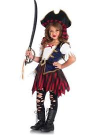 Cute Girls Halloween Costumes Pirate Red Halloween Costume Pirate Costume Pirate
