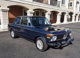 1973 bmw 2002 for sale california original 1973 bmw 2002 tii sunroof 100 rust free