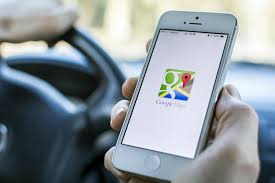 New York Google Maps by New York City To Google Reduce The Number Of Left Turns In Maps