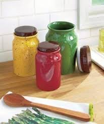 Decorative Canister Sets Kitchen 100 Walmart Kitchen Canister Sets Food Storage Walmart Com