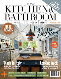 bathroom kitchen today vol 1 2016 by bathroom kitchen