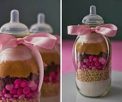 baby bottle favors diy baby shower favors ideas handmade easy and useful baby shower