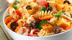 classic italian pasta salad wish bone