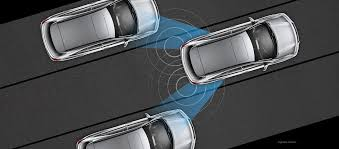 What Is The Blind Spot What Is The Lexus Blind Spot Monitor Autobytel Com