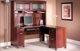Bush Furniture Wheaton Reversible Corner Desk Furniture Desk Furniture Home Decor