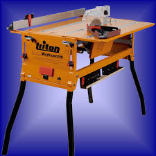 triton saw bench for sale triton workcentre stand router saw table bench wca201 33851020040