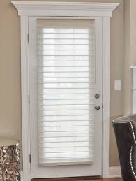 Side Door Blinds Blinds Shades Shutters Classic Interiors Window Treatment Design