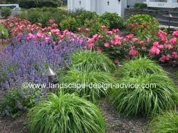 landscaping photos ideas tips for taming a slope inexpensive