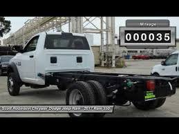 robinson chrysler dodge jeep ram 2017 ram 5500 chassis cab torrance ca 3170672
