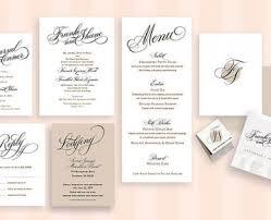 Wedding Invitation Packages Wedding Invitations Packages Wedding Invitations Packages And The
