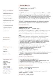 administration cv template purchase